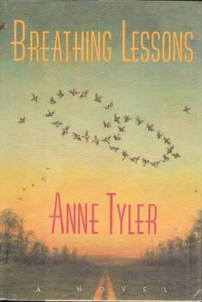 cover of Breathing Lessons by Anne Tyler