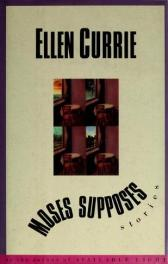 Moses Supposes by Ellen Currie book cover