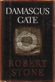 Damascus Gate by Robert Stone book cover