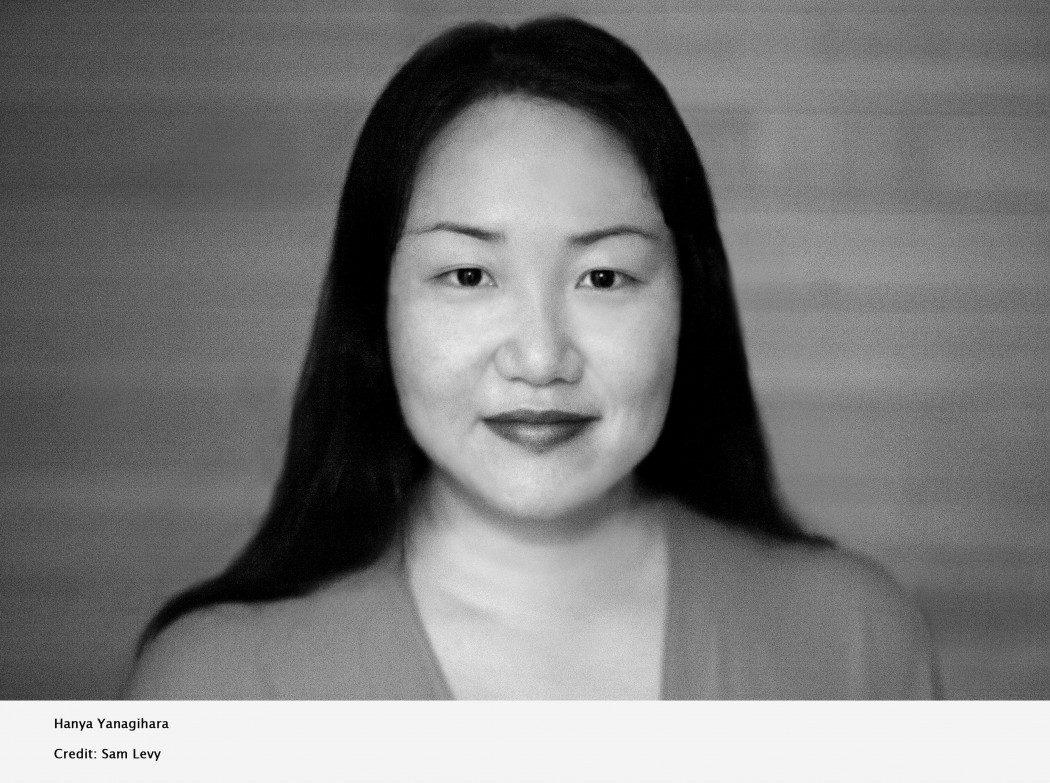 Hanya Yanagihara interviewed by Kirstin Valdez Quade