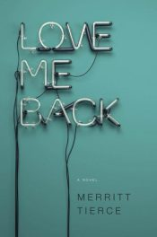 Love Me Back cover