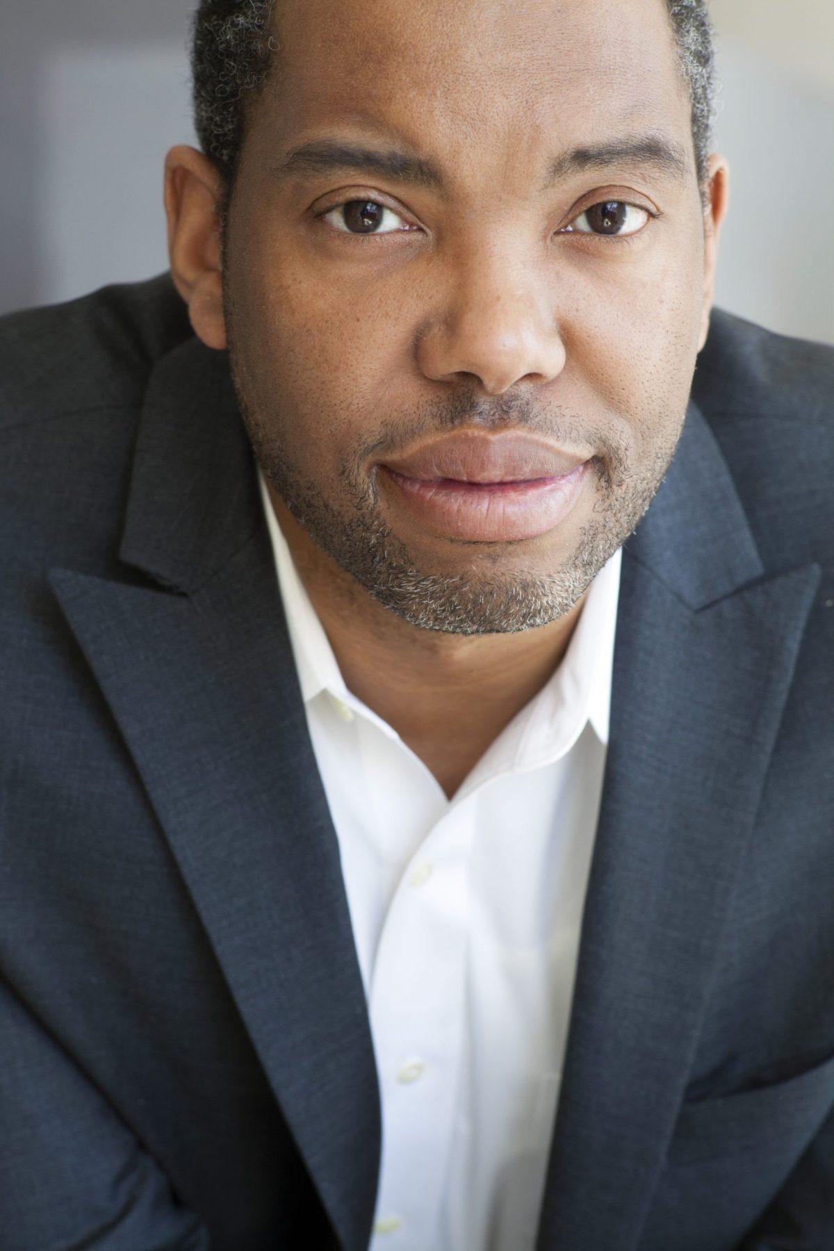 Ta-Nehisi Coates Interviewed by Jason Diamond