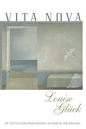 Vita Nova by louise gluck book cover