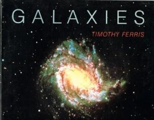 cover of Galaxies by Timothy Ferris