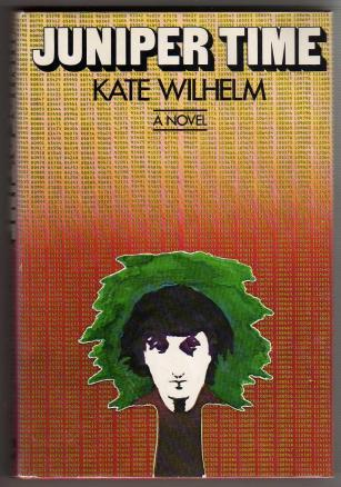cover of Juniper Time by Kate Wilhelm
