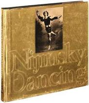 cover of Nijinsky Dancing by Lincoln Kirstein