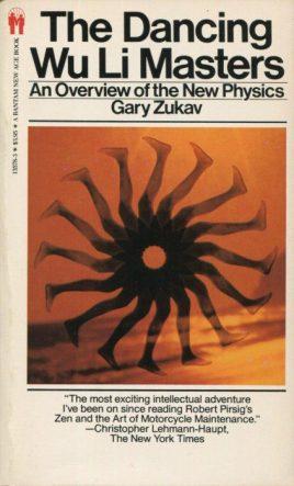 cover of The Dancing Wu Li Masters by Gary Zukav