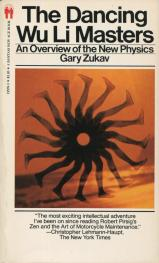 cover of The Dancing Wu Li Masters by Gary Zukav