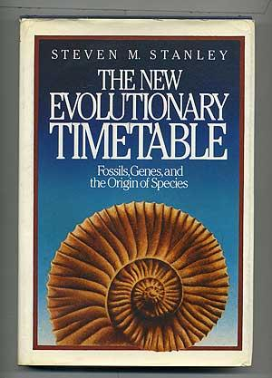 The New Evolutionary Timetable: Fossils, Genes and the