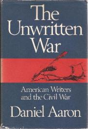 cover of The Unwritten War by Daniel Aaron