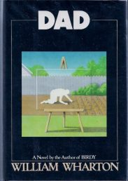 cover Dad by William Wharton