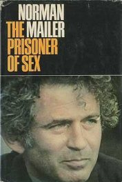 cover of The Prisoner of Sex by Norman Mailer