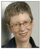 photo of Terry Gross