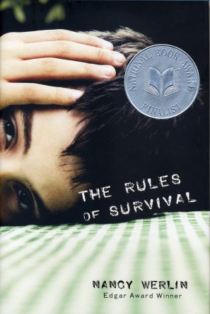 The Rules of Survival by Nancy Werlin book cover, 2006