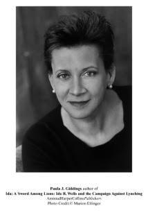 Paula J. Giddings