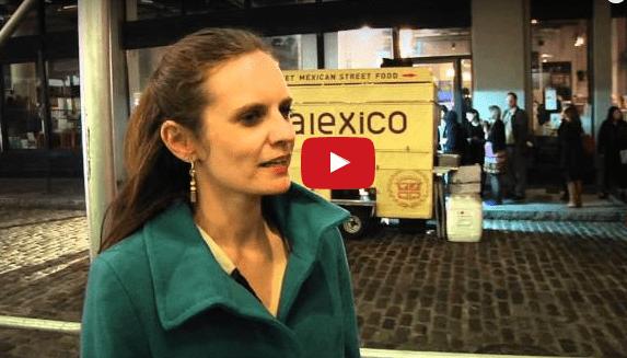 Merritt Tierce Interviewed at 2013 5 Under 35