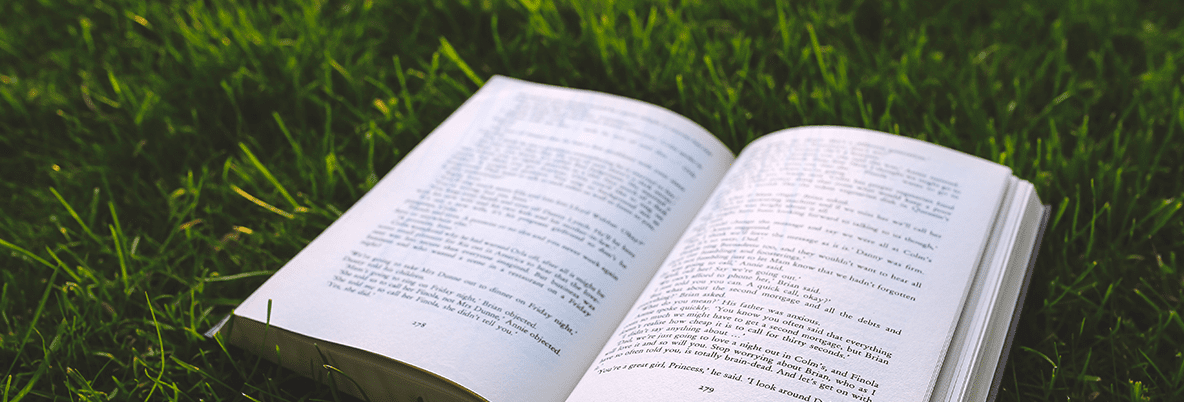 Summer Reading Goals from NBF-Honored Authors