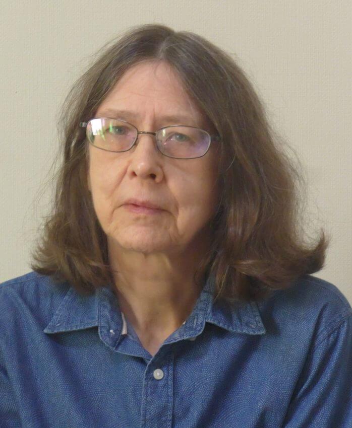 Margaret Mitsutani