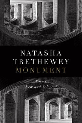 Monument by Natasha Trethewey book cover