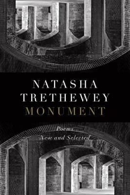 Monument by Natasha Trethewey book cover