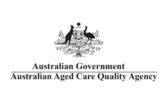 Australian Government AACQA logo