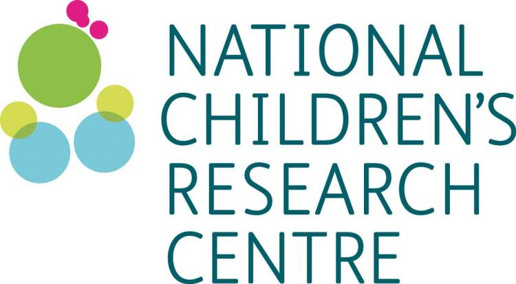 NCRC Logo & Guidelines | National Children's Research Centre