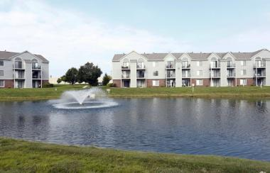 Dupont Lakes Furnished Apartments Of Fort Wayne Fort