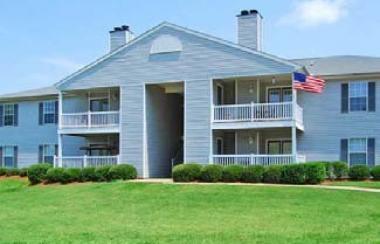 Laurelwood Apartment Homes Laurel MS