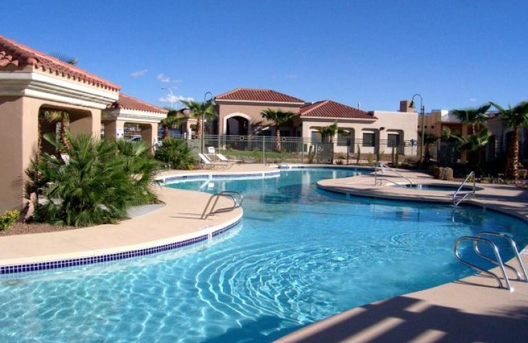 Copperstone Apartments At Carlsbad Carlsbad NM