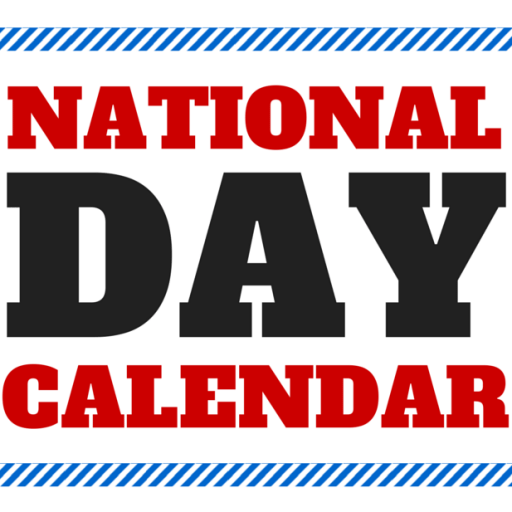 National Day Calendar | Fun, unusual and forgotten designations on ...