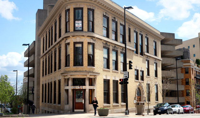 NDSC Careers - Madison Office