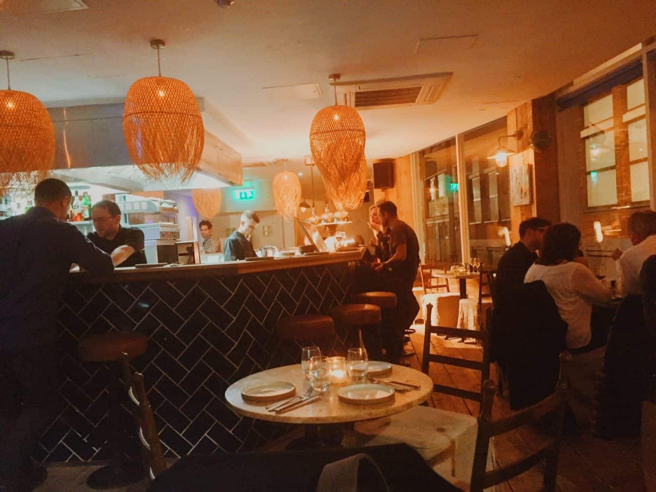 Rambla Restaurant Review | Covent Garden Soho London | National Dish