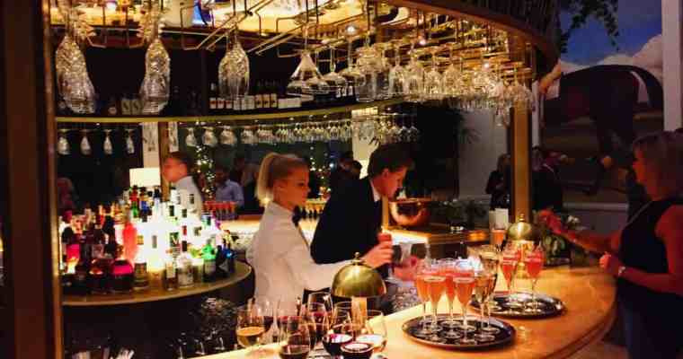 What is it like at The Ivy Cheltenham? | National Dish Preview