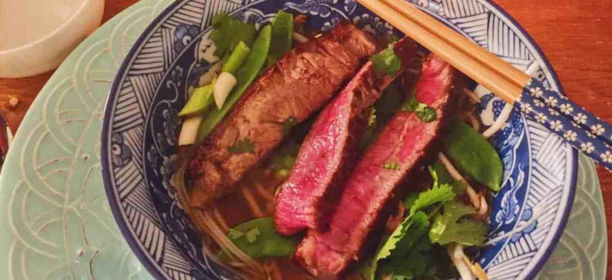 How do you make Vietnamese Pho? | National Dish of Vietnam