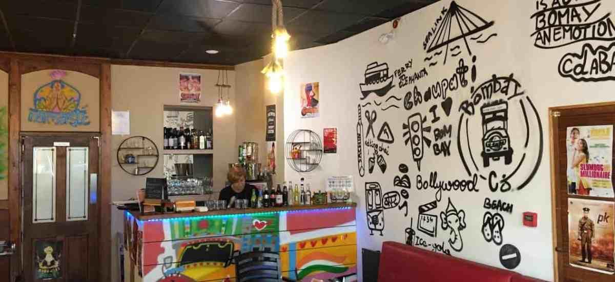 Bombay & Co Restaurant Review | Cheltenham | Indian Street Food