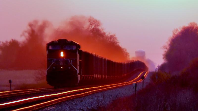 railways increased economic productivity