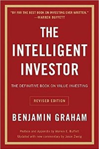 Benjamin Graham's The Intelligent Investor is a cornerstone text in the world of value investing, and should be read by anyone seriously trying to learn economics.