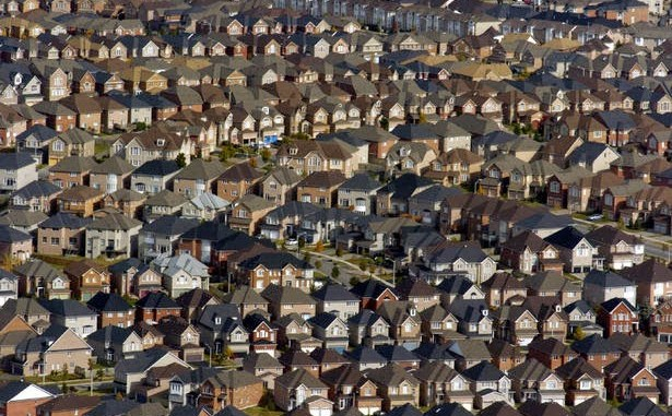 immigration and foreign buyers drive housing prices up
