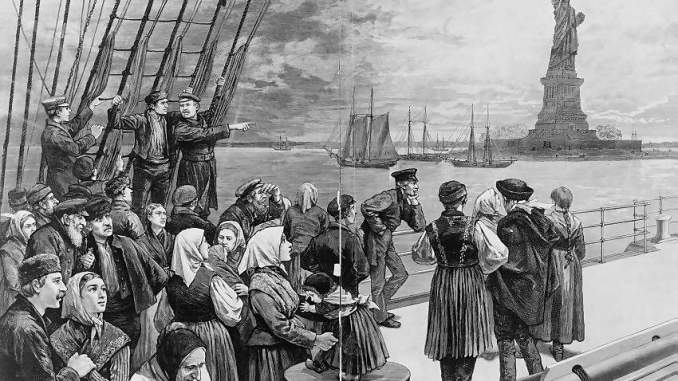 is immigration good for the economy? sometimes, it's more complicated than economists suggest.