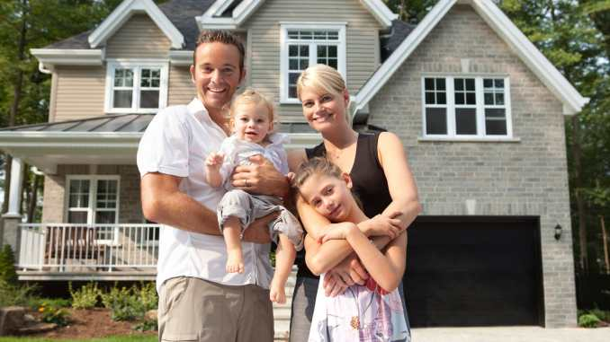 most millennials have not saved up a down payment for a house, delaying their ability to raise families