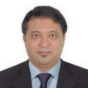 Mirza Atiq