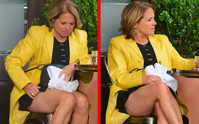 Naked Katie Couric 81