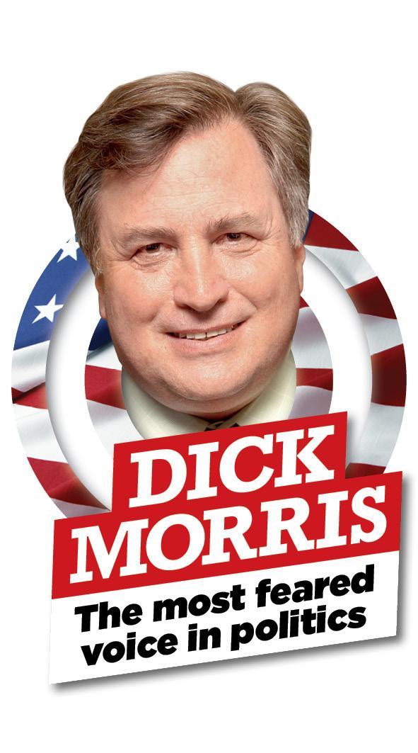 Dick Morris Video 82