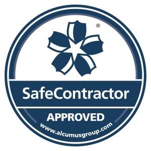 Safe Contractor Logo