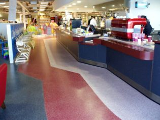The National Flooring Co