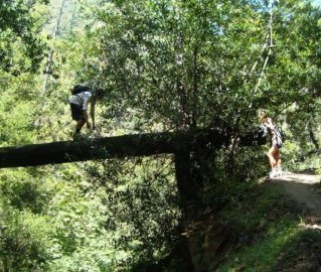 Trails Less Traveled