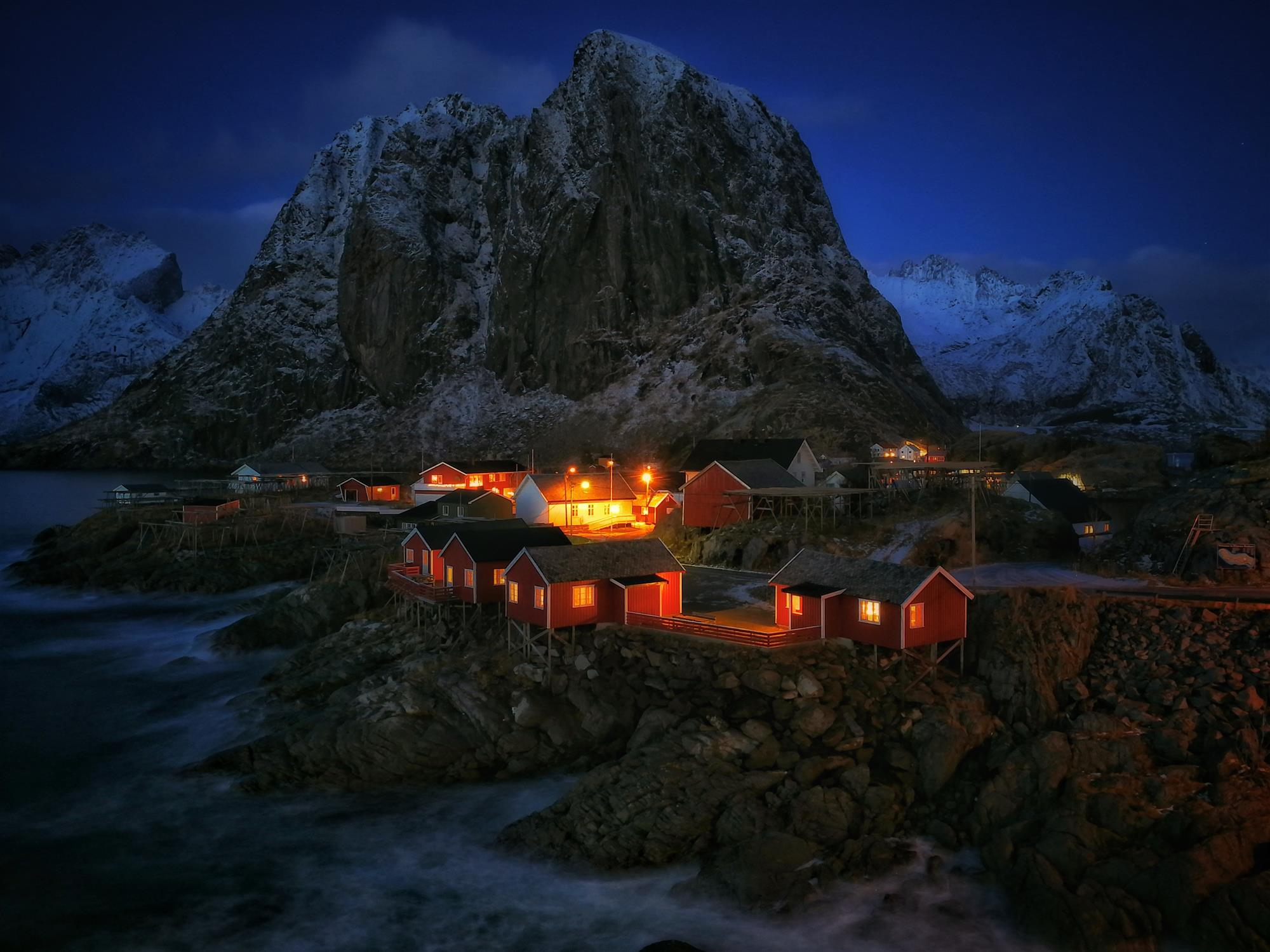 Lofoten Islands, Norway mejores fotos del 2018