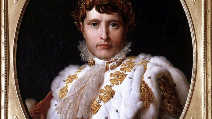 Resultado de imagen para Fotos de Napoleón Bonaparte es promovido a General