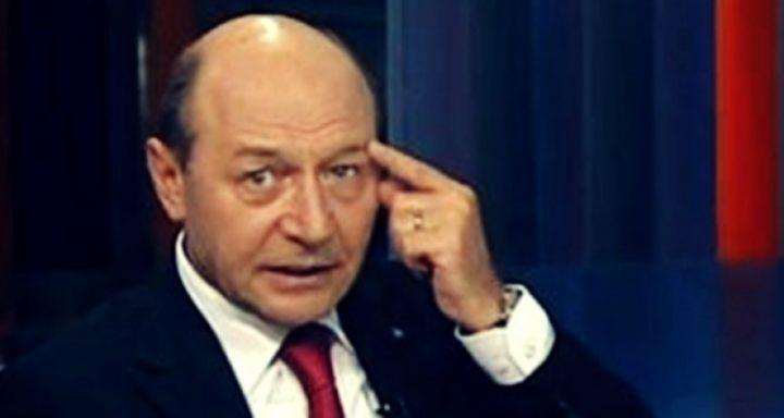 """Basescu, acuzatii EXPLOZIVE. """"PSD a SABOTAT Legea Pensiilor la Senat și O VA RESPINGE la Cameră!"""""""