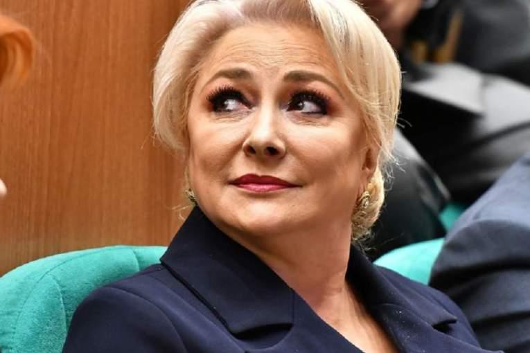 BREAKING Decizie de ultimă oră a PSD! Dăncilă a facut ANUNTUL!